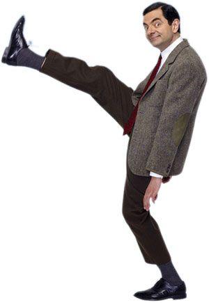 wierd gait